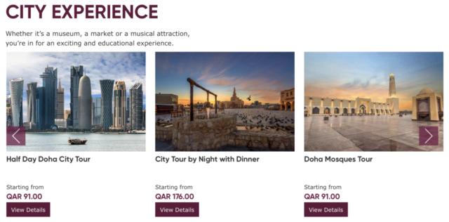 Discover Qatar