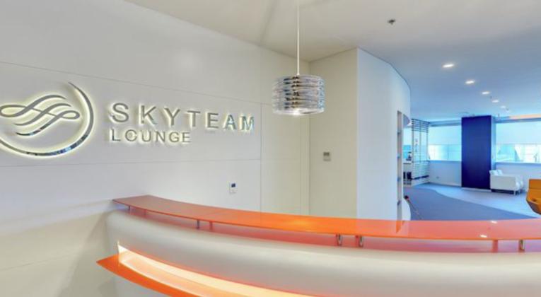 lounge, istanbul, skyteam