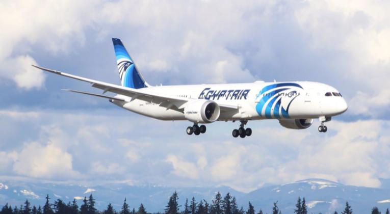 egyptair, dreamliner, boeing 787-9