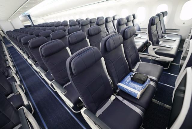 boeing 787-9, dreamliner, egyptair
