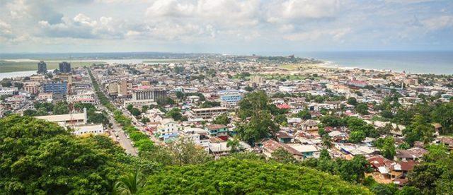 Air France breidt uit in Afrika en gaat vliegen naar Liberia