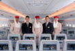 Emirates wint de titel World's Leading Cabin Crew 2019