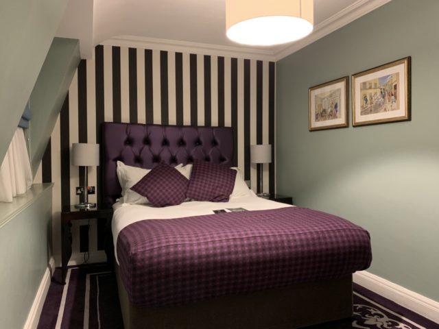 Review Francis Hotel Bath Mgallery - Verenigd Koninkrijk