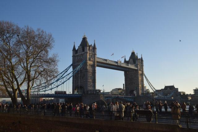 50% korting op top attracties in London & VK met Days Out Guide