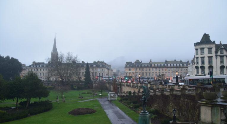 Bestemmingstips – Historisch Bath - Verenigd Koninkrijk