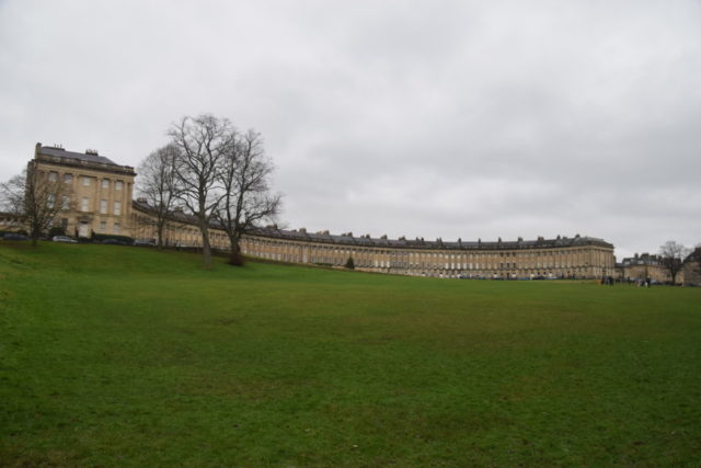 Bestemmingstips: Historisch Bath - Verenigd Koninkrijk