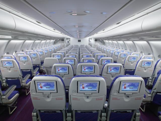 China Southern, Economy, A330