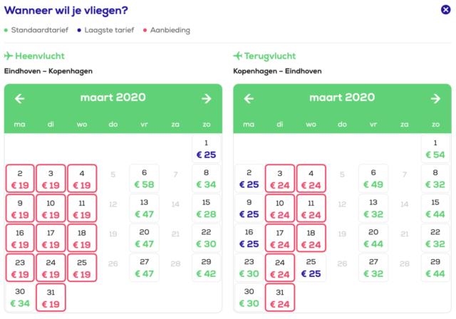 Vlieg met korting naar Kopenhagen met Transavia (Bron: Transavia)