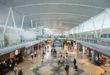 JFK International Airport Terminal 4 flink op de schop