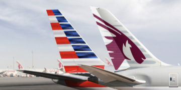 Qatar Airways en American Airlines gaan weer codesharen