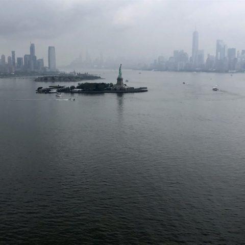Helikoptervlucht New York