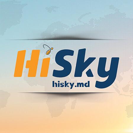 HiSky luchtvaartmaatschappij