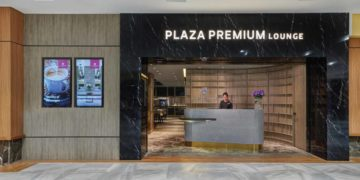 Plaza Premium Lounges