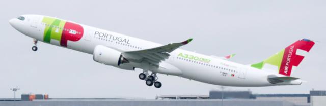 TAP Air Portugal, Airbus A330-900neo