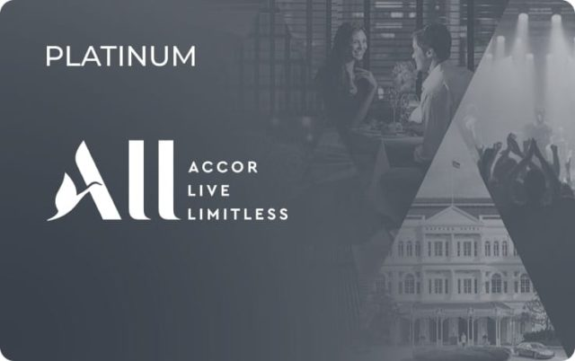 Gratis ontbijt voor Diamond & Platinum Leden ALL Accor