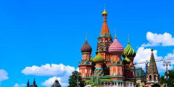 Moskou, Rusland e-visum