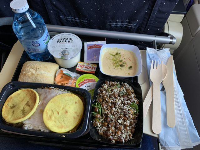 Review Air France A380 Economy Upper deck - Paris CDG naar Los Angeles
