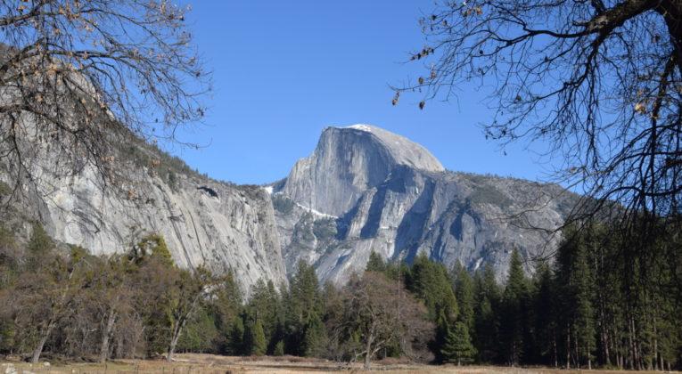 Bestemmingstips - Genieten van de schoonheid van Yosemite National Park