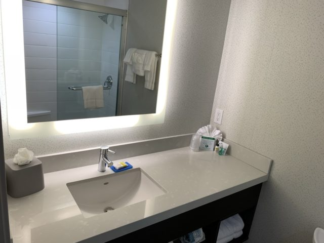 Review: Review Holiday Inn Express & Suites Sunnyvale Silicon Valley - Californië