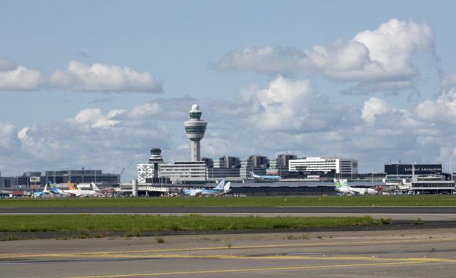 Deze maatschappijen vliegen niet meer naar Schiphol