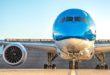 KLM Vloot