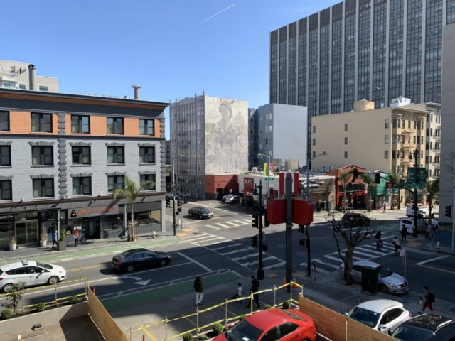 Review - Best Western Red Coach Inn San Francisco - Californië