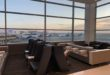 Review - Delta Sky Lounge San Francisco Terminal 1 nabij Gate C3