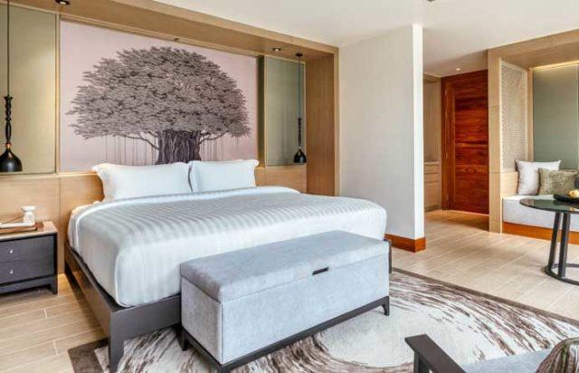 Tot 78% korting op verblijf bij Banyan Tree