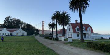 Bestemmingstips: Relaxen in San Francisco, Californië