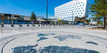 Aantal vliegbewegingen Eindhoven Airport voor 2022 gehandhaafd