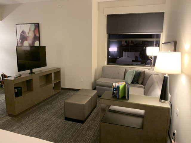 Review Hyatt House Jersey City - Nabij New York City