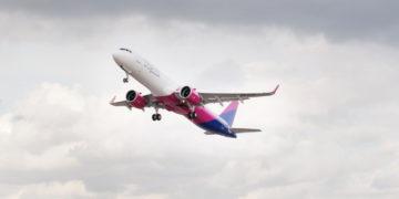 WIZZ Air nu Cyprus vanaf Eindhoven Airport
