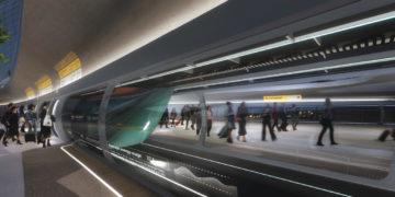 Kan Hyperloop bijdragen aan Nederlandse duurzaamheidsdoelen?