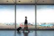 Elektronisch Bagagelabel maakt Social Distancing op reis mogelijk