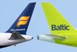 AirBaltic en Icelandair starten codeshareovereenkomst (Bron: AirBaltic / Icelandair)