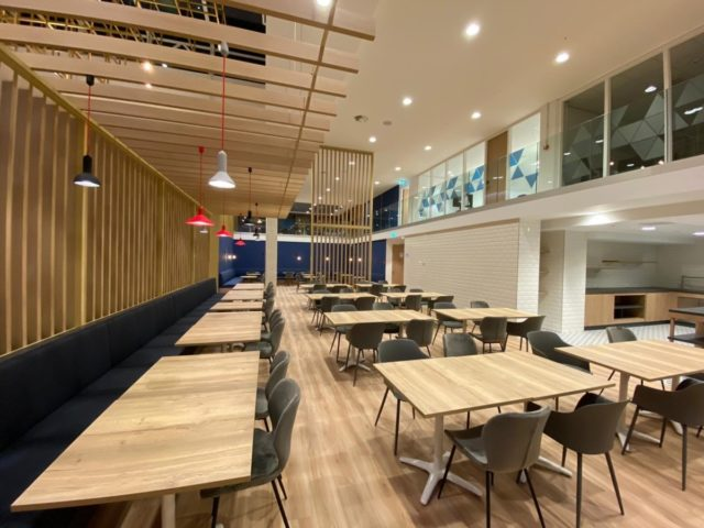 IHG Opent grootste Holiday Inn Express in Amsterdam