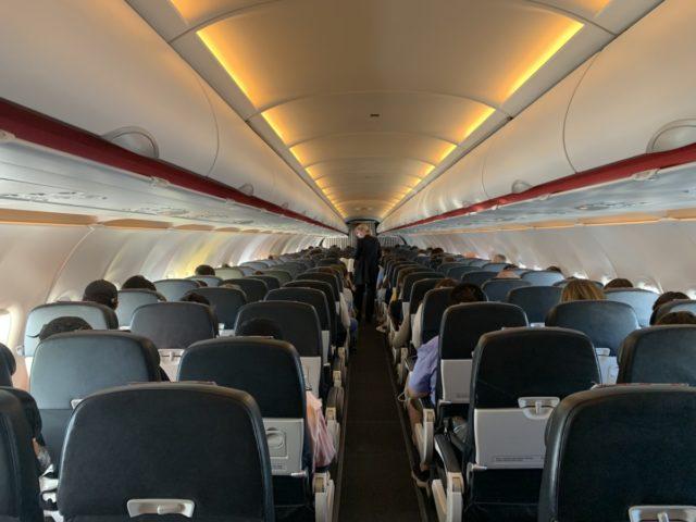 Dit is de Air France service binnen Europa tijdens de Corona-uitbraak