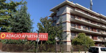 Review: Apart Adagio Rome Vatican