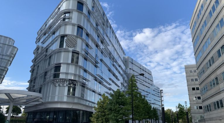 Review: Pullman Paris Roissy CDG Airport