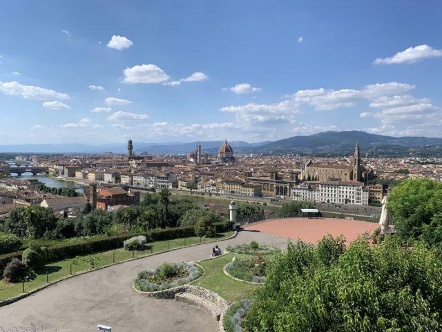 Bestemmingstips: Florence & Omgeving - Italië