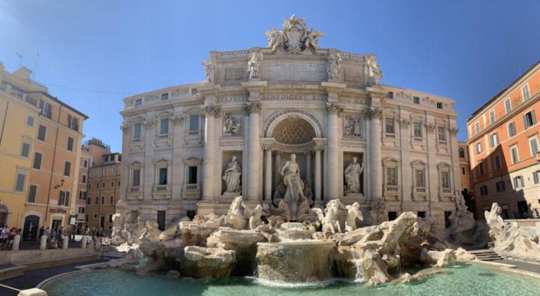Bestemmingstips: Bruisend en historisch Rome, Italië