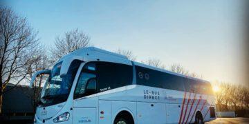 Busservice Paris Orly en Paris Charles de Gaulle opgeheven