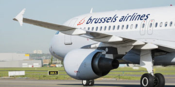 Airbus van Brussels Airlines (Bron: Brussels Airlines)