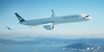 Cathay Pacific volgt KLM met Whatsapp-service