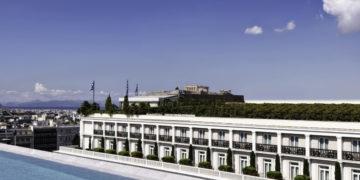 Accor opent nieuwste MGallery in Athene, Griekenland