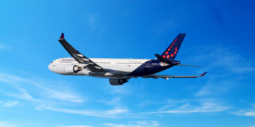 Brussels Airlines breidt bestemmingen in de winter uit
