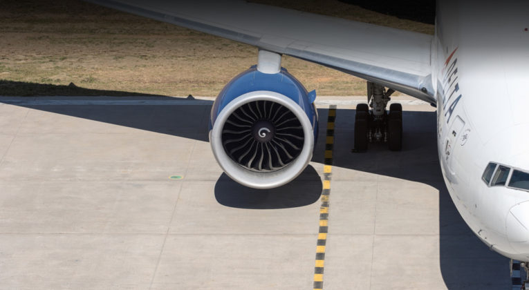 Boeing 777-200ER van Delta (Bron: Delta)