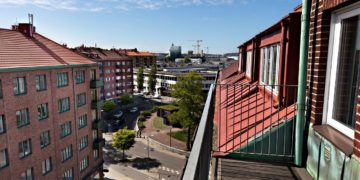 Review: Best Western Arena Hotel Gothenburg