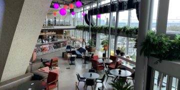Review: Sir Adam Hotel Amsterdam - Member of Design Hotel