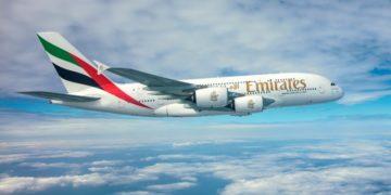 Emirates haalt stof van A380 en zet ze in voor cargo